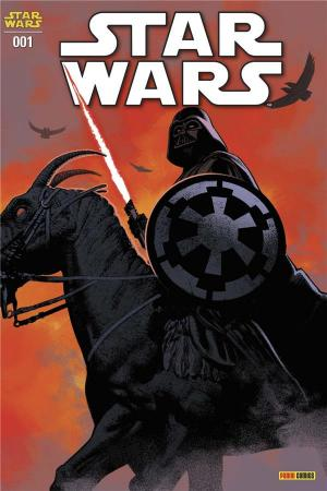Star Wars 1 Softcover (2019 - En cours)