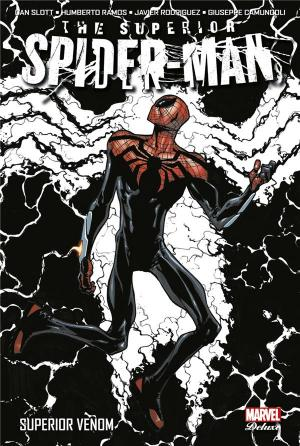 The Superior Spider-Man 3 - Superior Venom