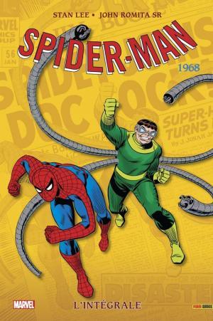 Spider-Man 1968 TPB Hardcover - L'Intégrale