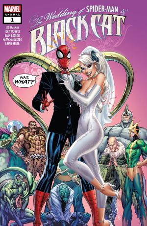 Black Cat édition Annuals (2019 - Ongoing)