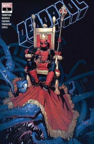 Deadpool édition Issues V7 (2019 - Ongoing)