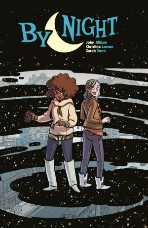 By Night  TPB Softcover (souple)