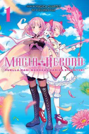 Magia Record: Puella Magi Madoka Magica Side Story édition simple
