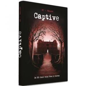Captive édition simple