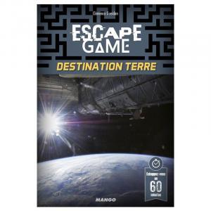 Escape 8 : Destination Terre édition simple