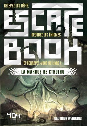 Escape Book : La Marque de Cthulhu édition simple
