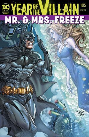 Batman - Detective Comics # 1015 Issues V1 Suite (2016 - Ongoing)