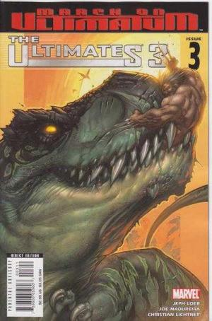 The Ultimates 3 # 3