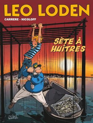 Léo Loden 27 - Sète à huitres
