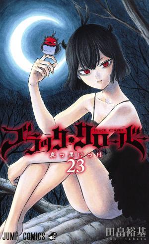 Black Clover # 23