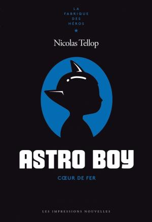 Astro Boy - Coeur de fer  simple