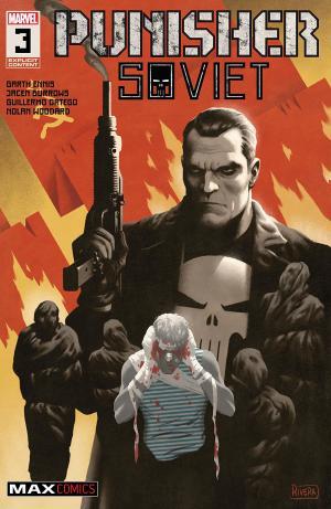 Punisher - Soviet # 3 Issues (2019 - 2020)