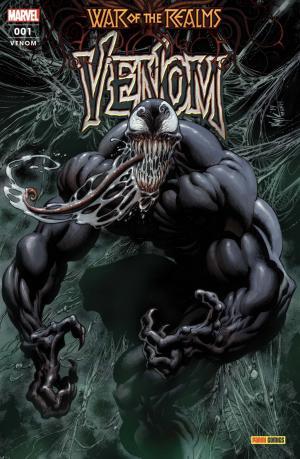 Venom édition Softcover V2 (2020 - En Cours)