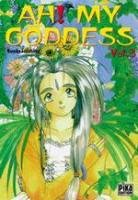 Ah! My Goddess # 3