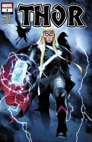 Thor # 1 Issues V6 (2020 - Ongoing)