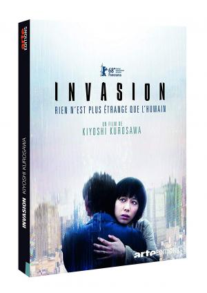 Invasion édition simple