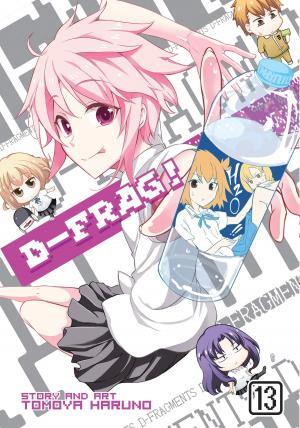 D-Frag! 13