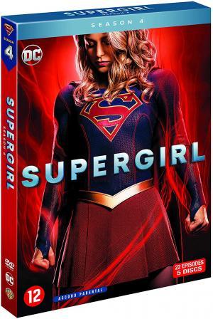Supergirl 4 - Saison 4