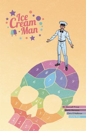 Ice Cream Man 3 TPB