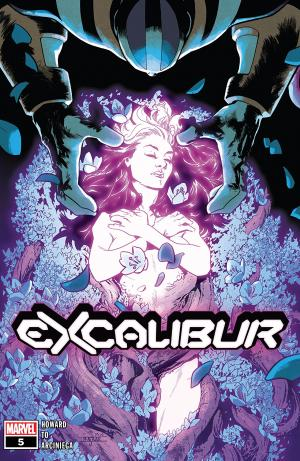 Excalibur 5 Issues V4 (2019 - Ongoing)