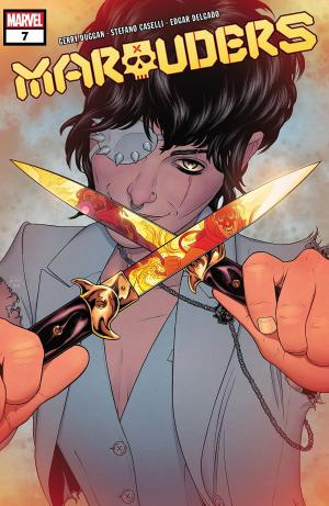 Marauders # 7 Issues (2019 - Ongoing)