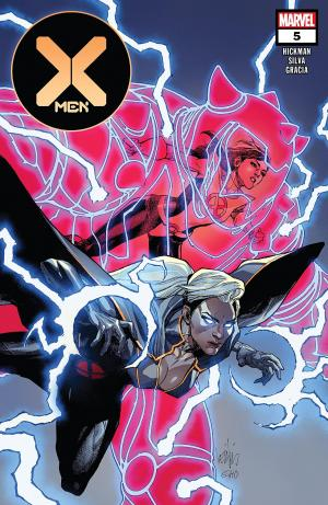 X-Men # 5 Issues V4 (2019 - Ongoing)