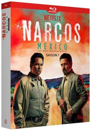 Narcos: Mexico édition simple