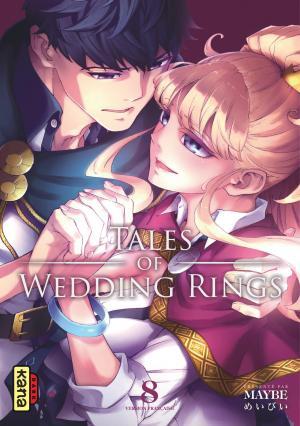 Tales of wedding rings 8