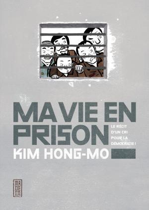 Ma vie en prison édition simple