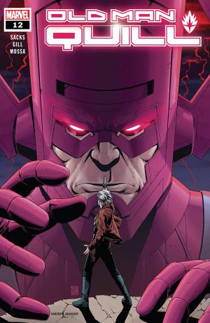 Old Man Quill # 12 Issues (2019 - Ongoing)