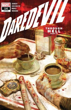 Daredevil # 14 Issues V6 (2019 - Ongoing)