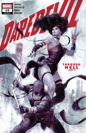 Daredevil # 15 Issues V6 (2019 - Ongoing)