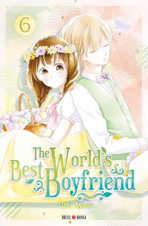 The World's Best Boyfriend #6