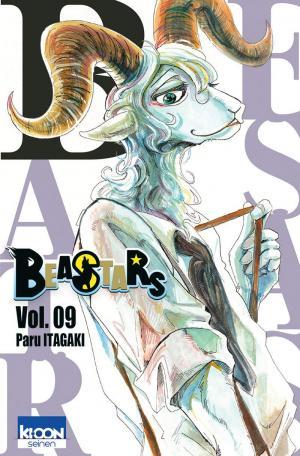 Beastars # 9
