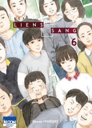 Les Liens du Sang  6 Simple