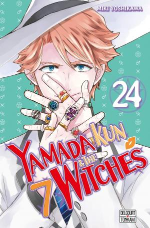 Yamada kun & The 7 Witches #24