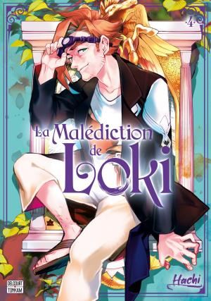 La malédiction de Loki #4