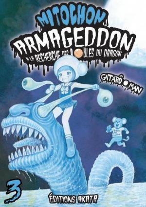 Mitochon Armageddon # 3