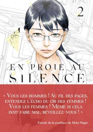 En proie au silence # 2