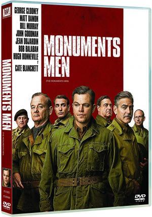 Monuments Men édition simple