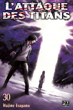 L'Attaque des Titans #30