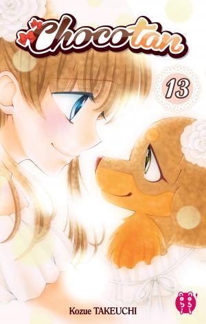 Chocotan 13 Manga