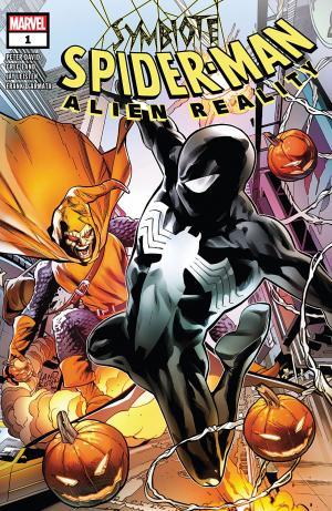 Symbiote Spider-Man - Etrange réalité # 1 Issues (2019 - 2020)