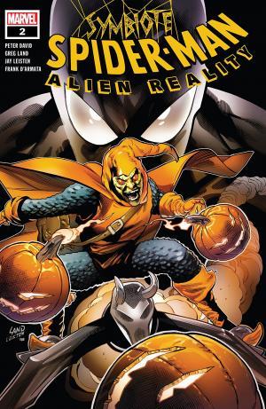 Symbiote Spider-Man - Etrange réalité # 2 Issues (2019 - 2020)