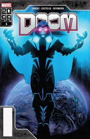 Doom 2099 édition Issues V2 (2019)