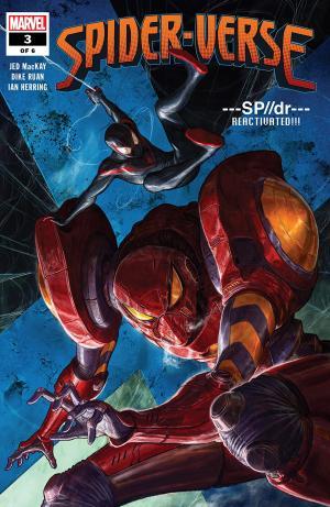 Spider-Man - Spider-Verse 3