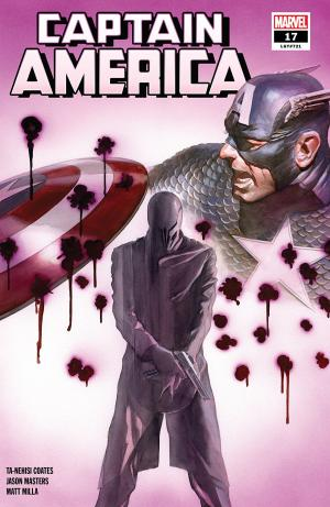 Captain America # 17 Issues V9 (2018 - Ongoing)