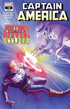 Captain America # 18 Issues V9 (2018 - Ongoing)