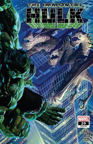 Immortal Hulk # 29 Issues (2018 - Ongoing)
