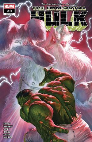 Immortal Hulk # 30 Issues (2018 - Ongoing)